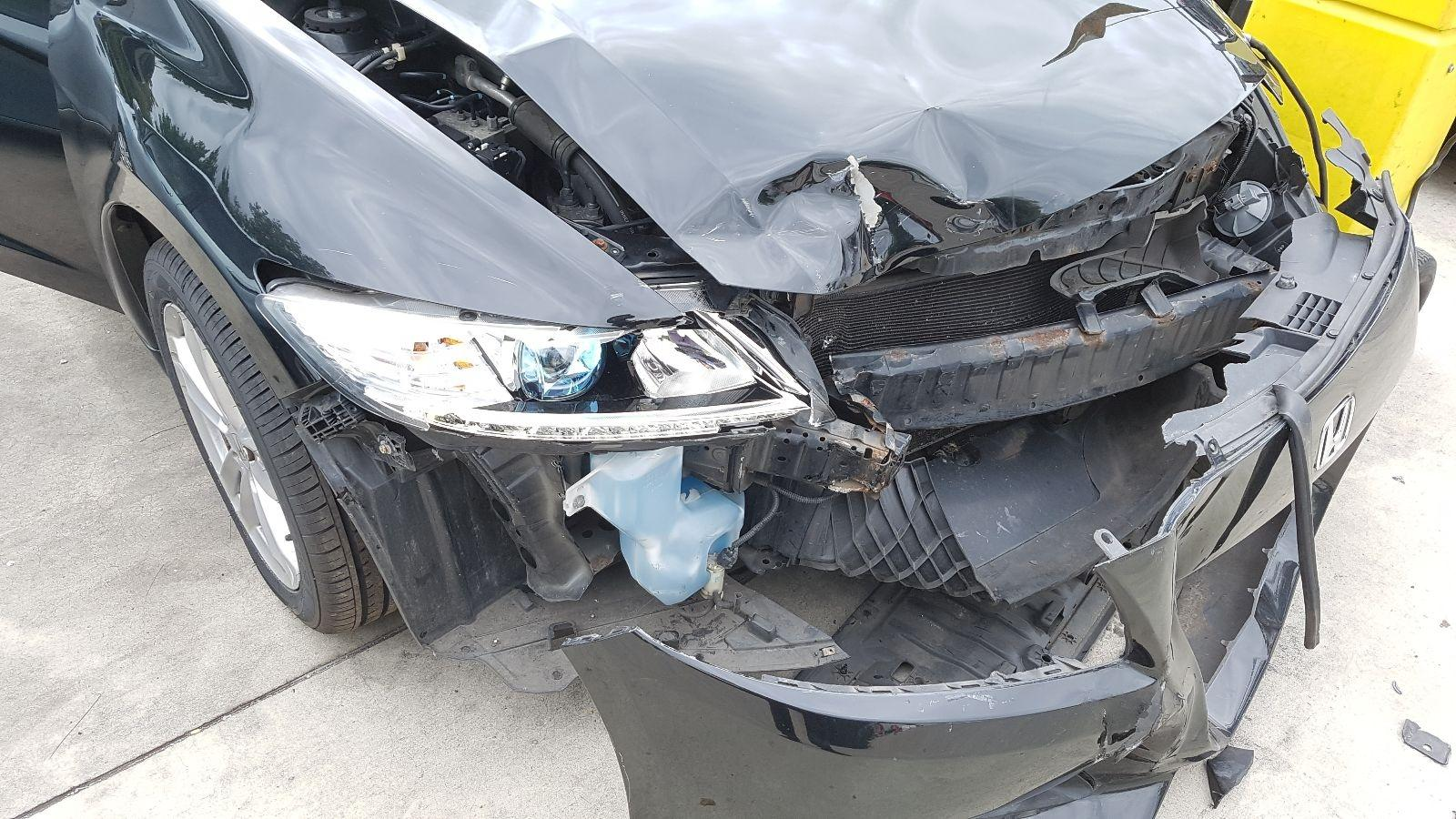 View Auto part Honda Crz 2010 3 Door Hatchback