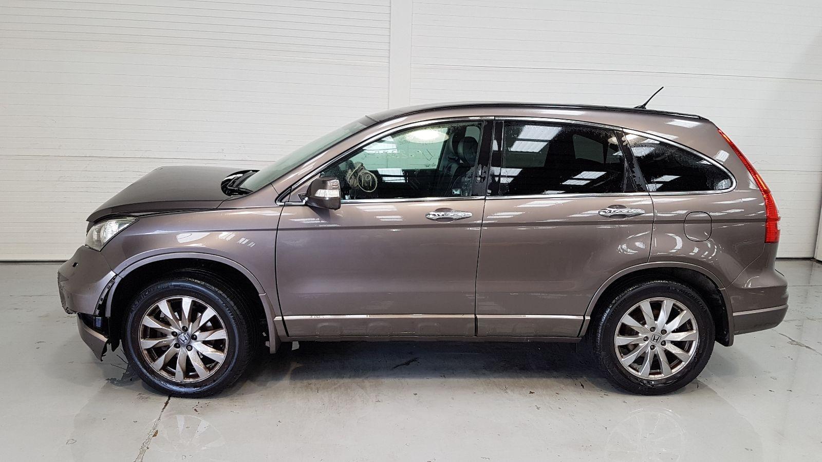 View Auto part Honda Crv 2012 5 Door Estate