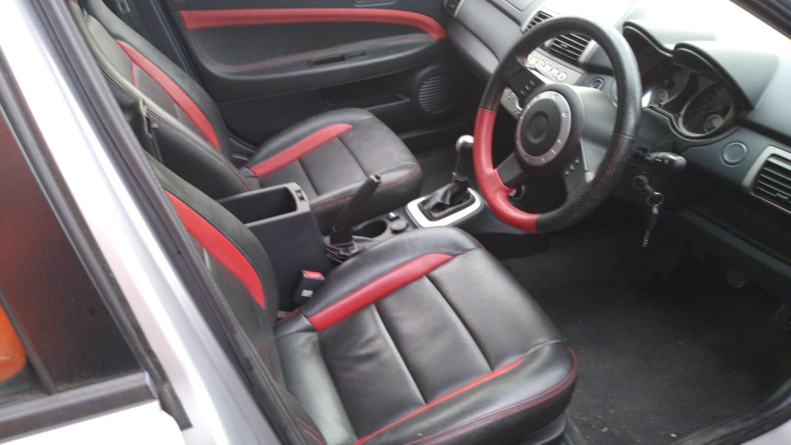 View Auto part Proton Gen-2 2010 5 Door Hatchback