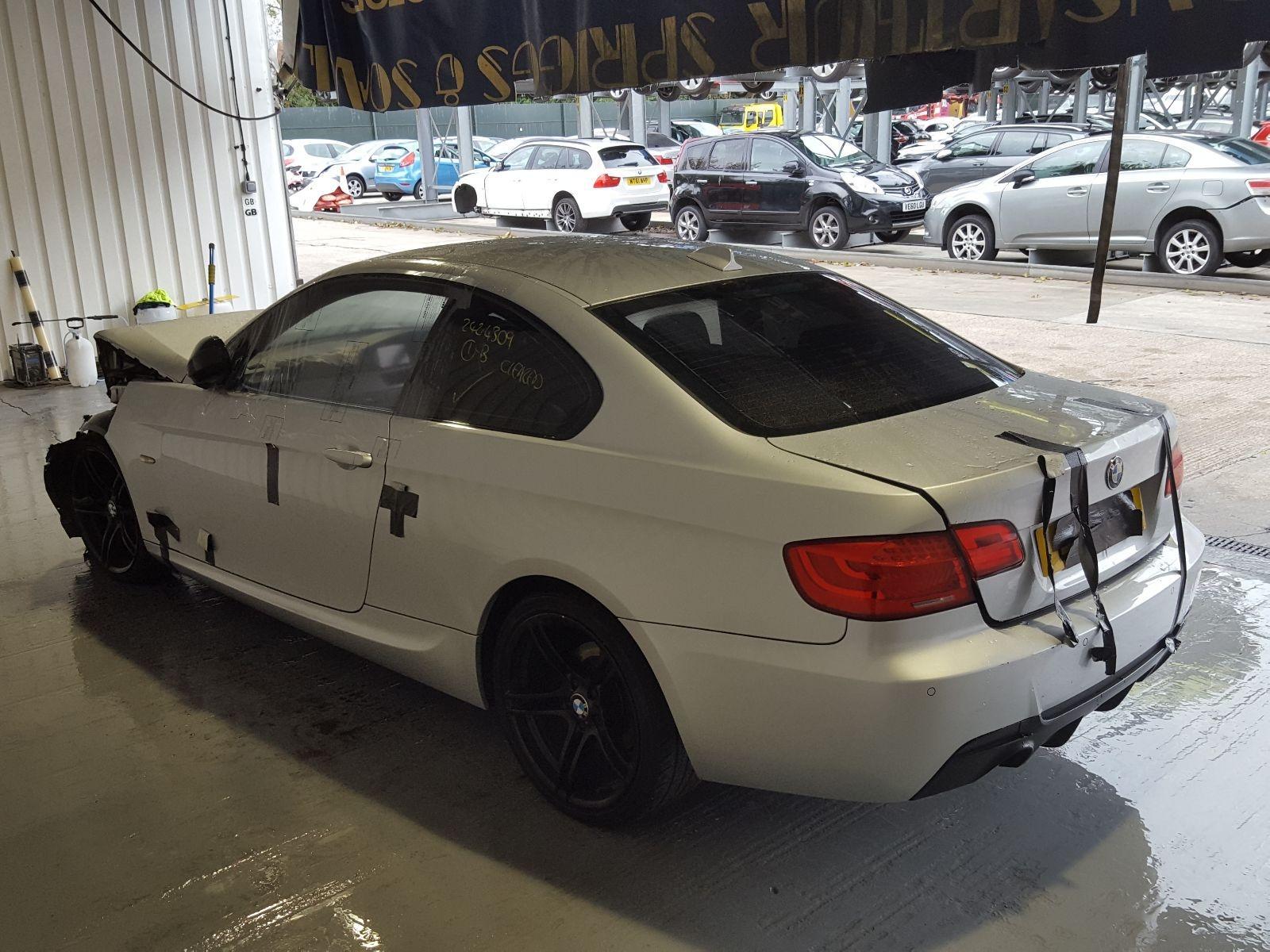 View Auto part Bmw 3 Series 2011 2 Door Coupe