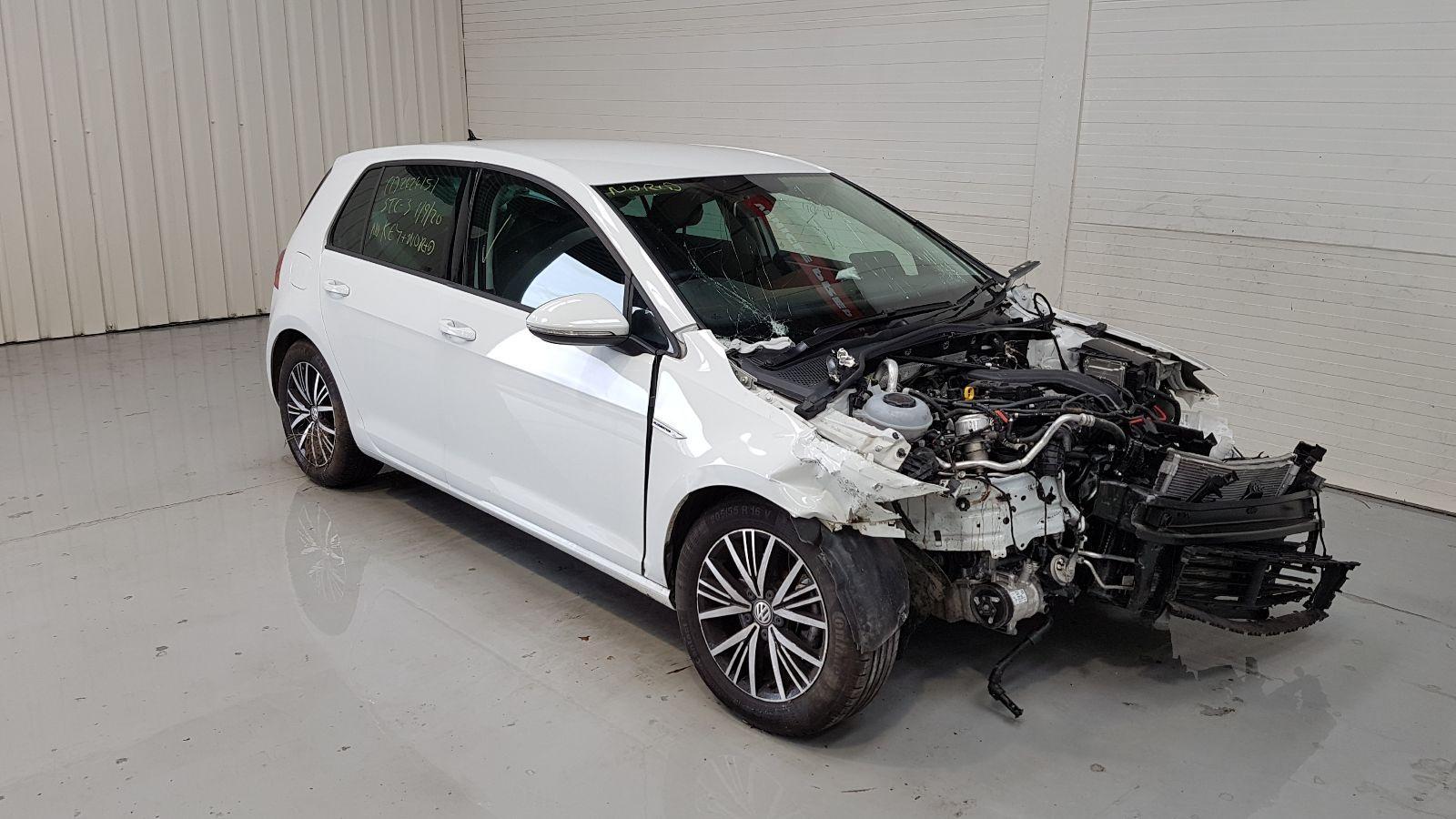 Image for a 2019 Volkswagen Golf 1.5 Petrol DACA Engine