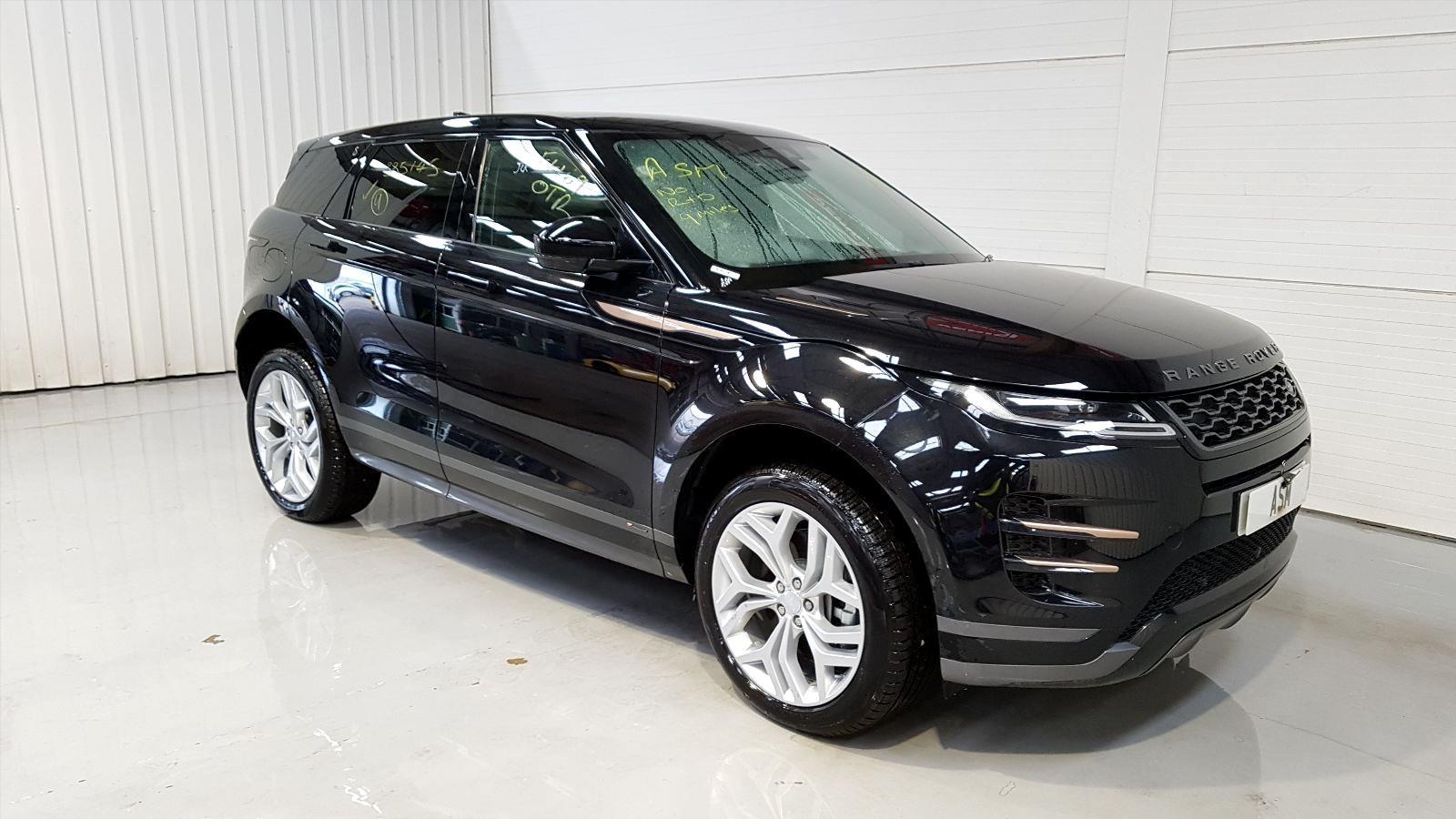 Image for a Land Rover Range Rover Evoque 2020 5 Door Estate