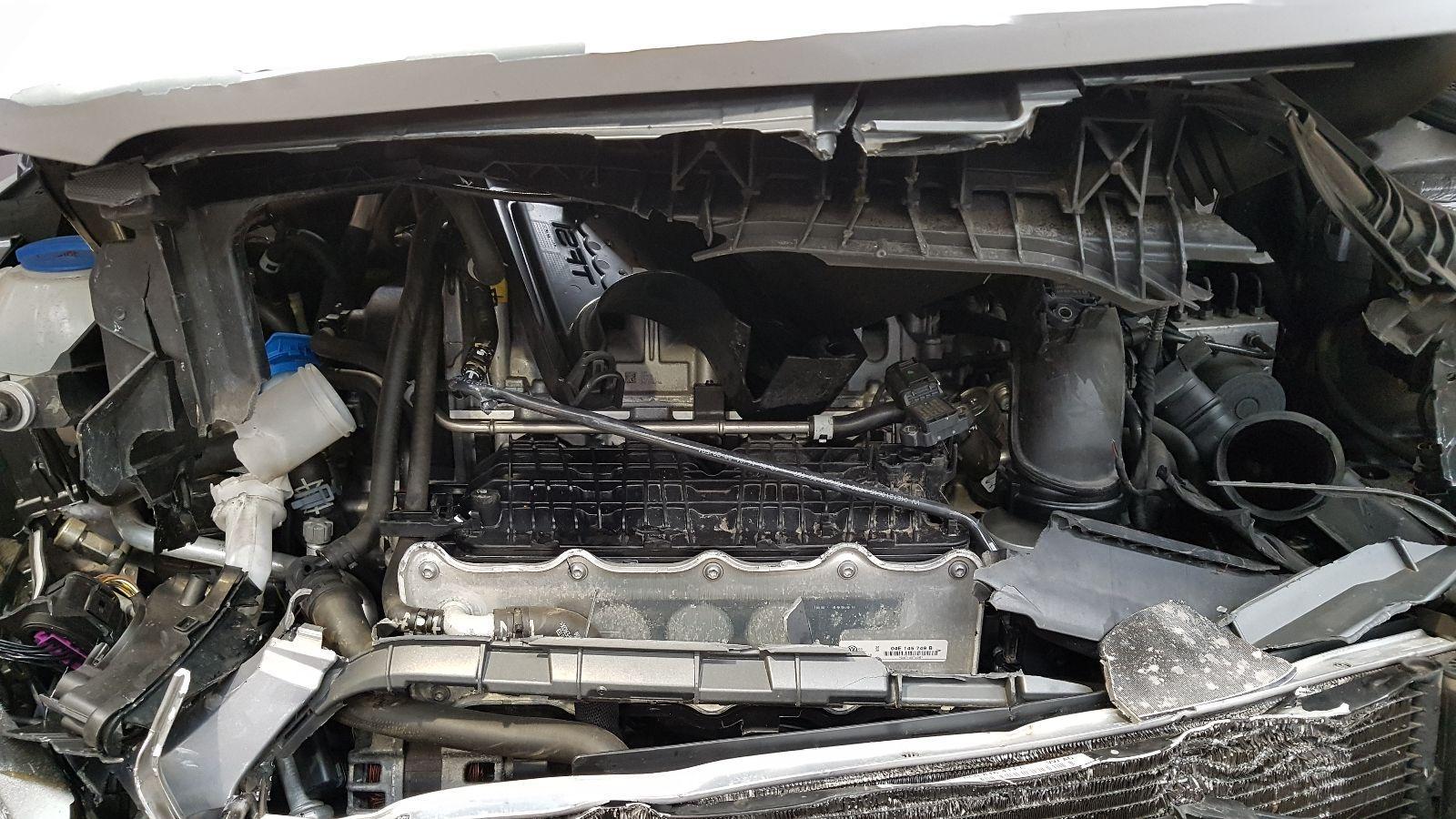 View Auto part LF Hub/Stub Axle Assembly Audi A1 2016