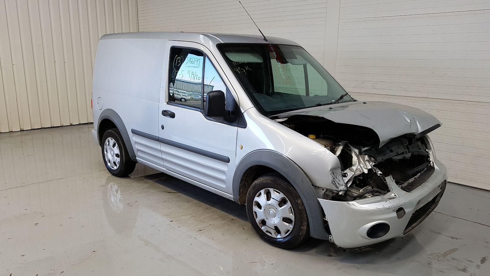 Image for a Ford Transit Connect 2011 Unknown Van