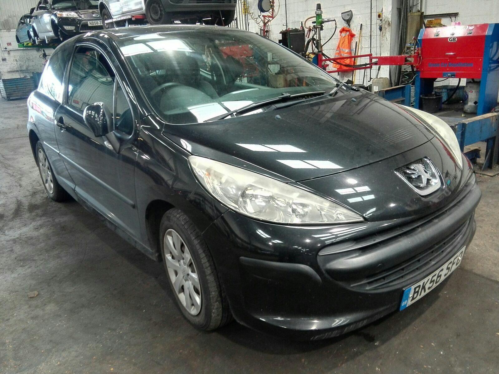 Image for a Peugeot 207 2007 3 Door Hatchback