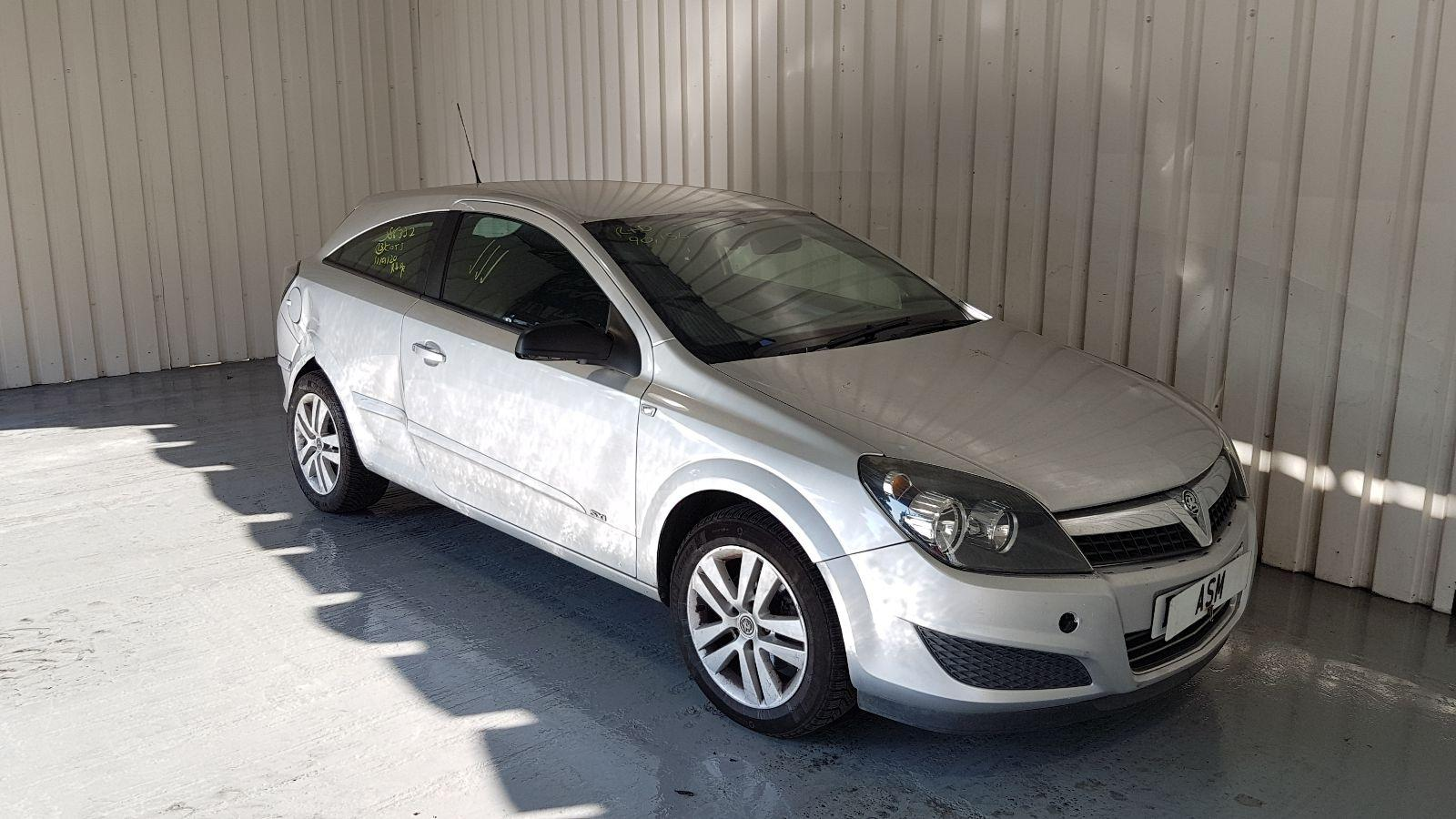 Image for a Vauxhall Astra 2008 3 Door Hatchback