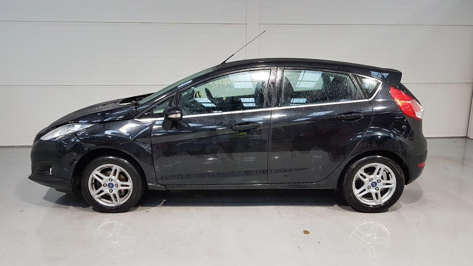View Auto part Ford Fiesta 2013 5 Door Hatchback