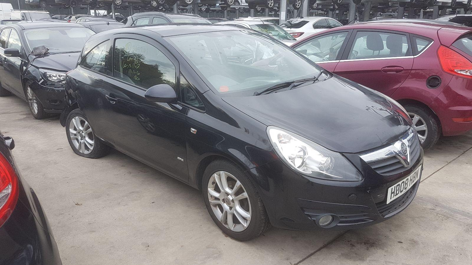 Image for a 2008 Vauxhall Corsa 1.4  Z14XEP Engine