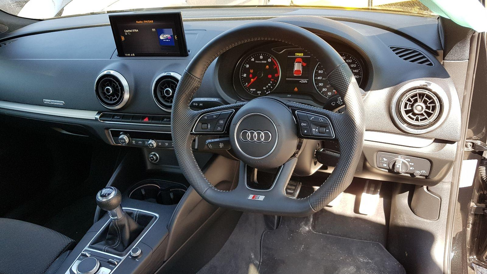 View Auto part Bootlid/Tailgate Lock Audi A3 2019
