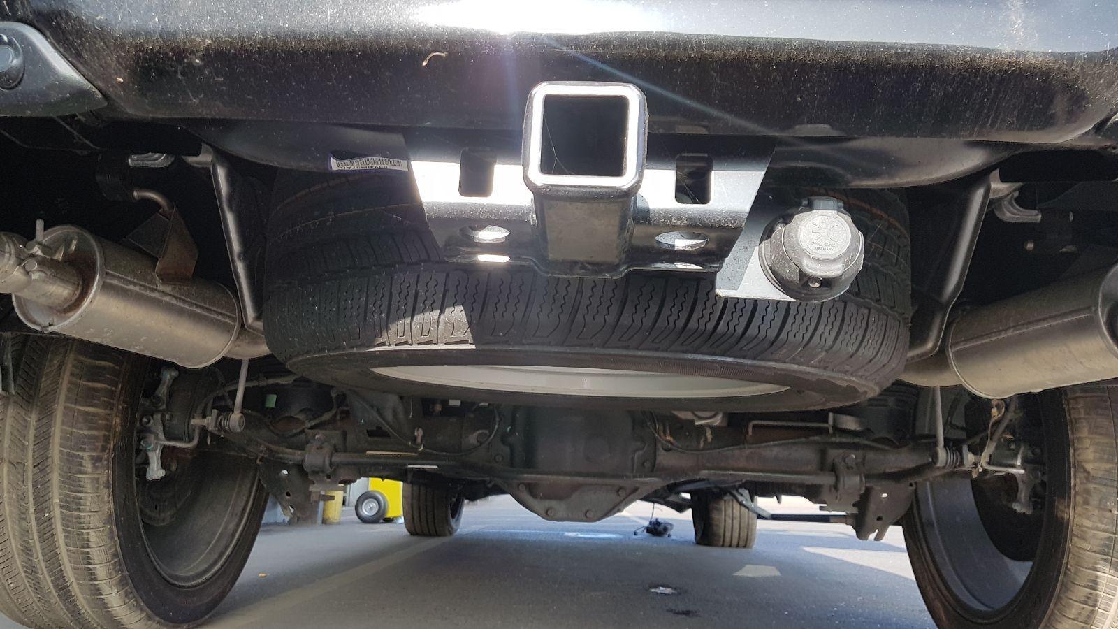 View Auto part Engine Dodge Ram 2020