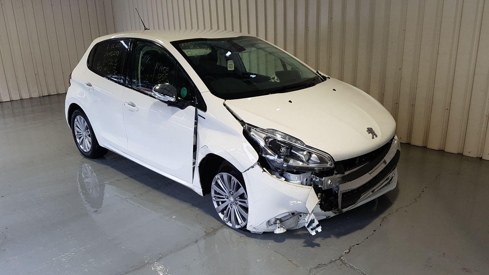 Image for a Peugeot 208 2019 5 Door Hatchback