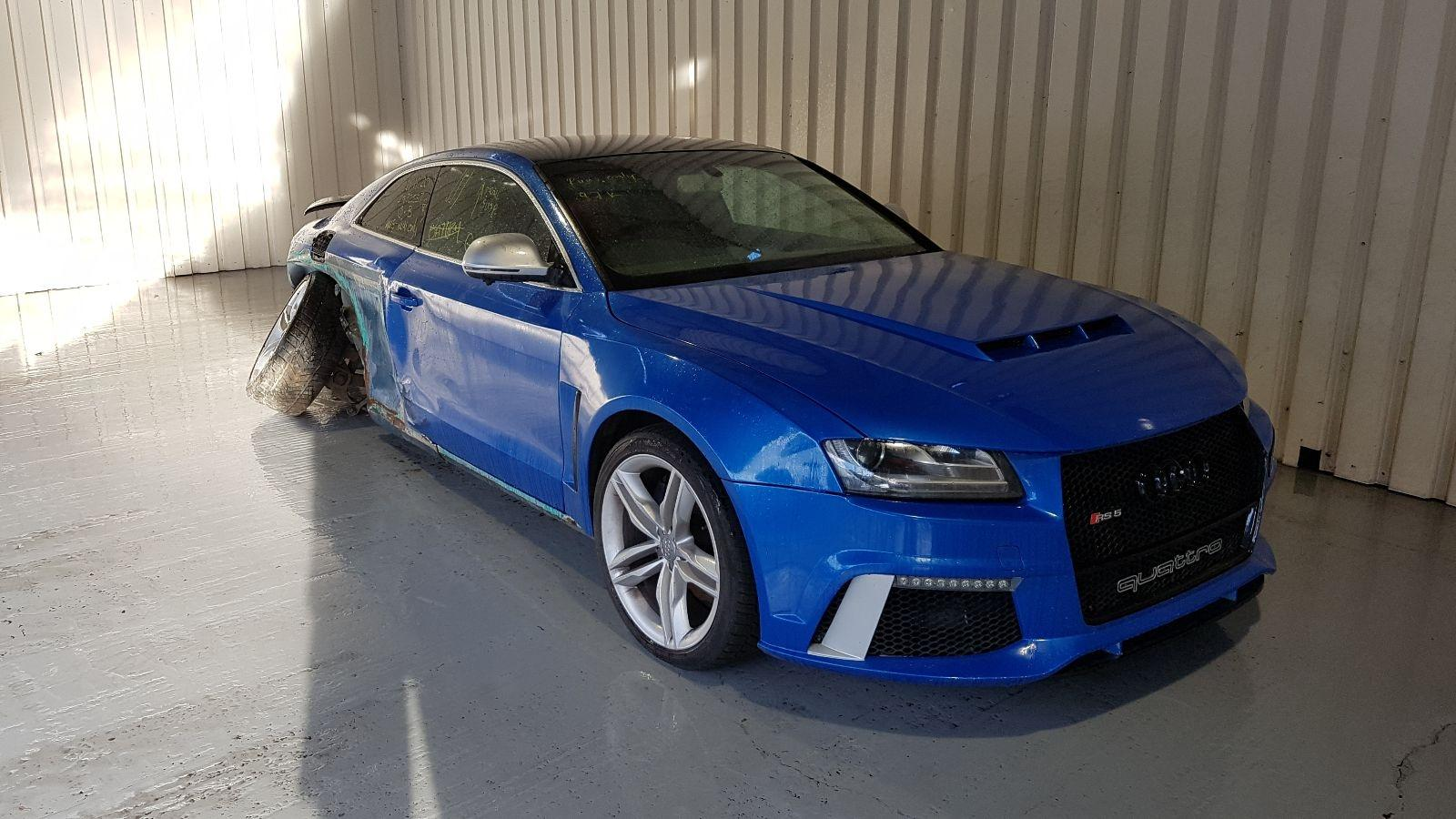 Image for a Audi A5 2008 3 Door Coupe