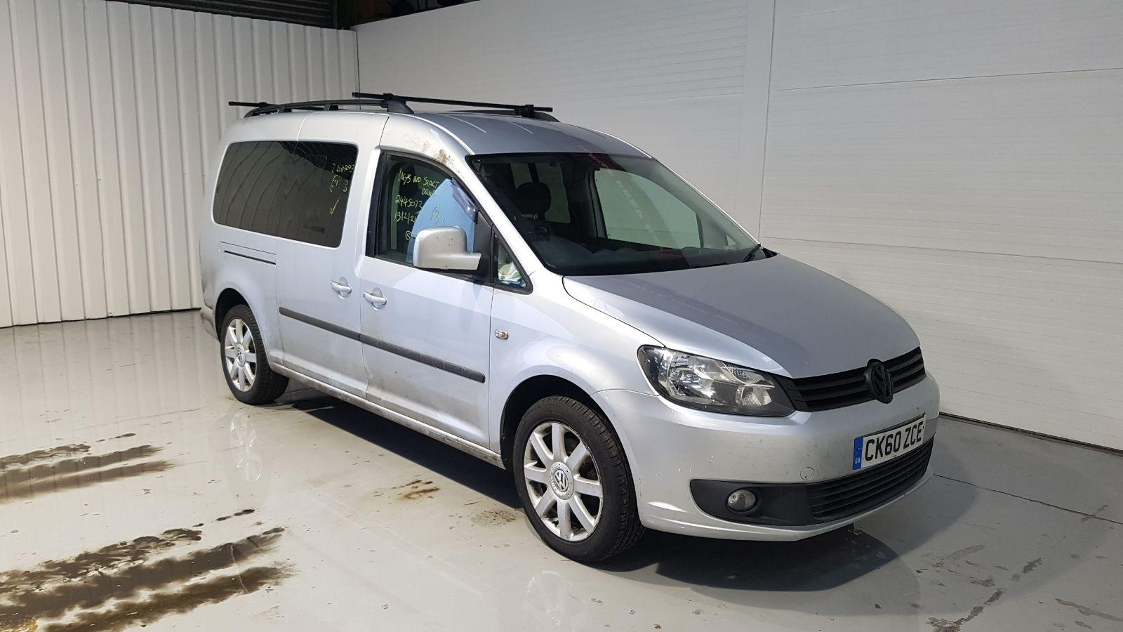 Image for a Volkswagen Caddy 2011 5 Door Bodystyle.mpv