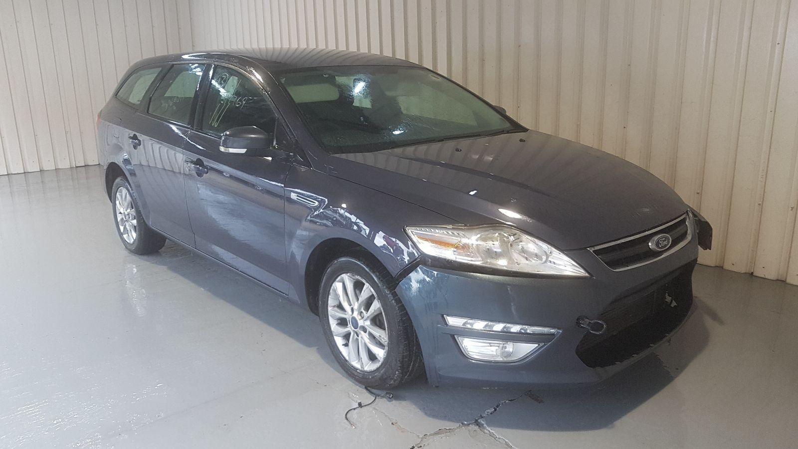 Image for a Ford Mondeo 2012 5 Door Estate Breaking