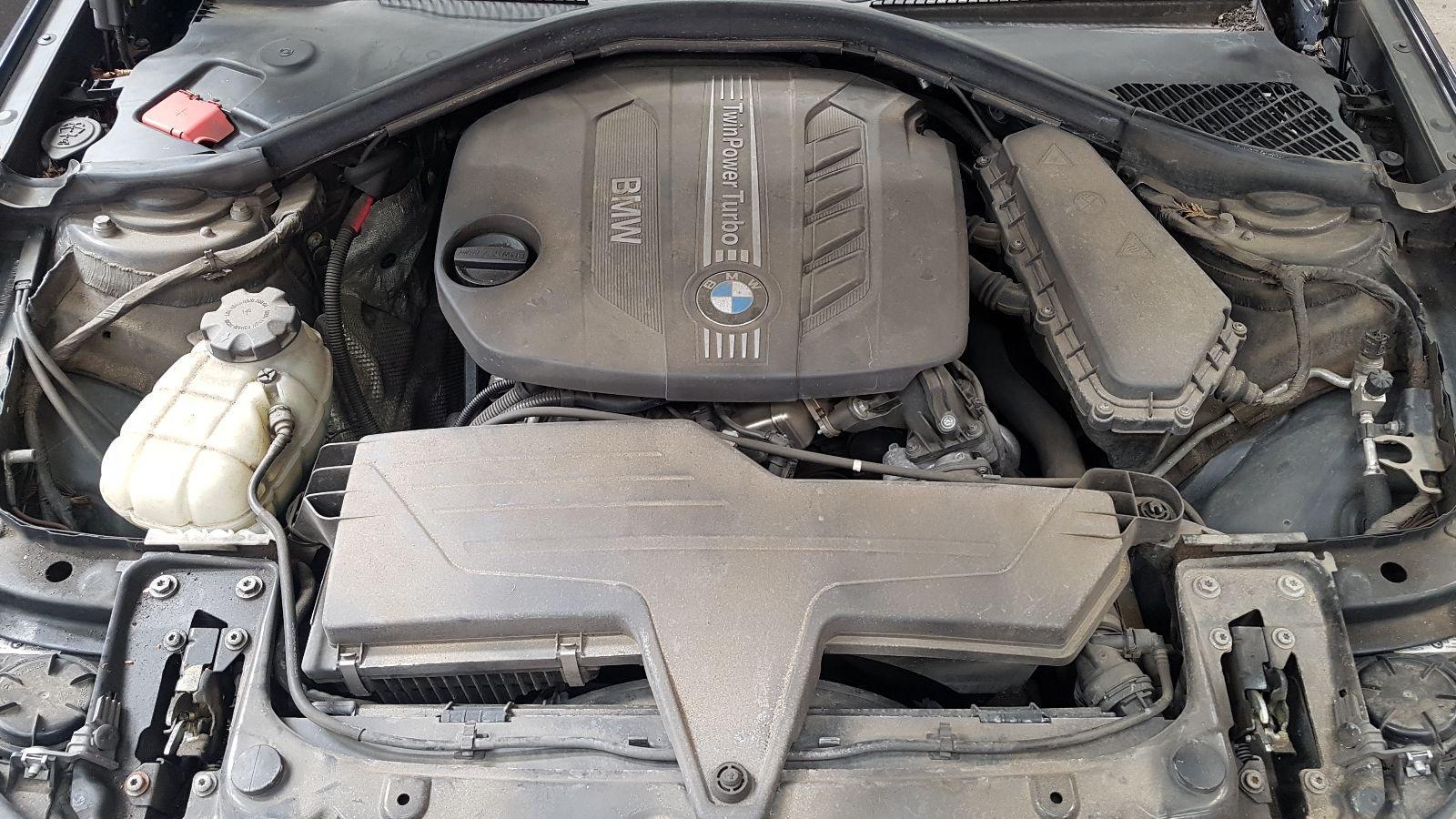 View Auto part Bmw 1 Series 2013 5 Door Hatchback Breaking