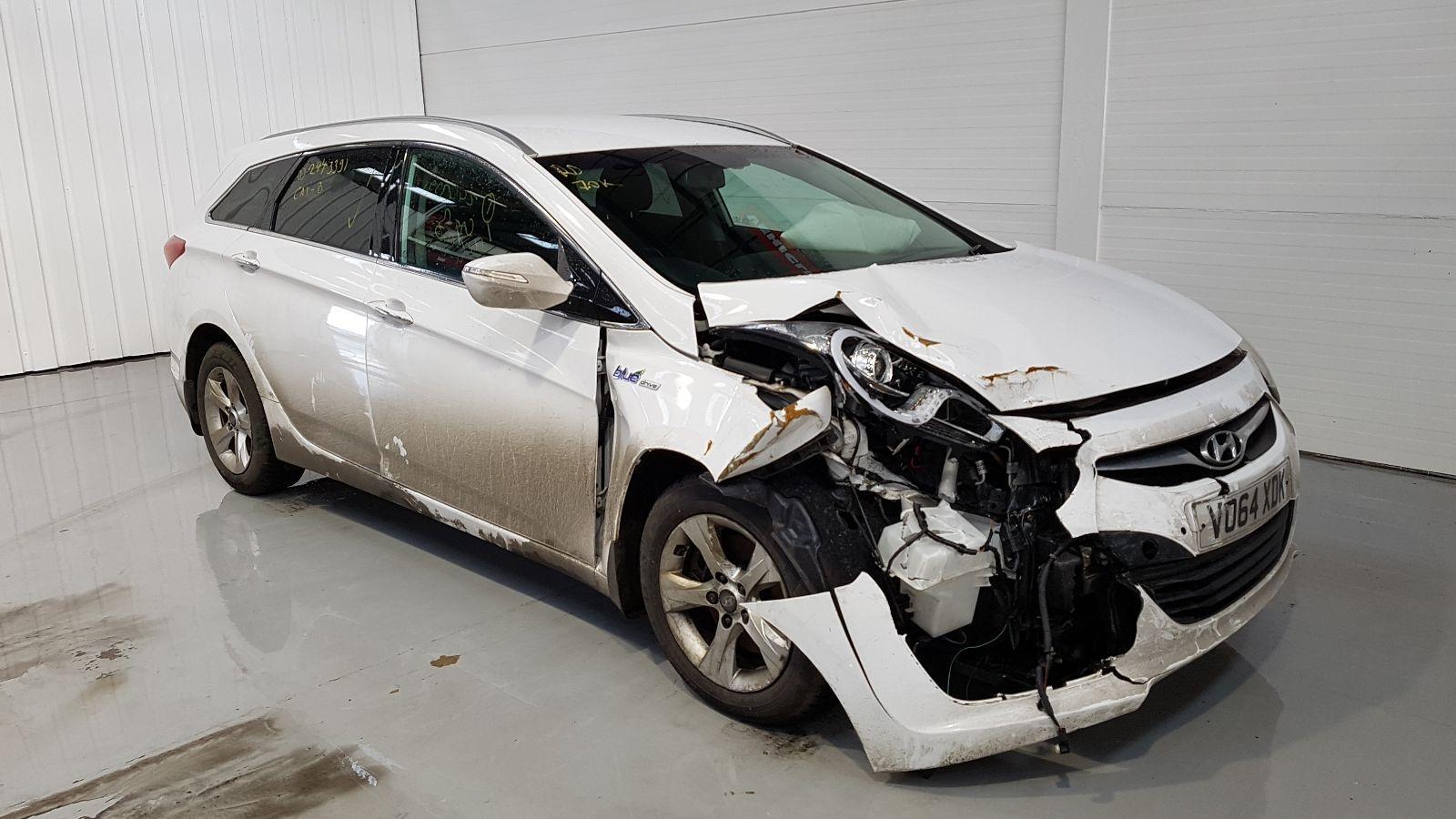 Image for a Hyundai I40 2014 5 Door Estate Breaking