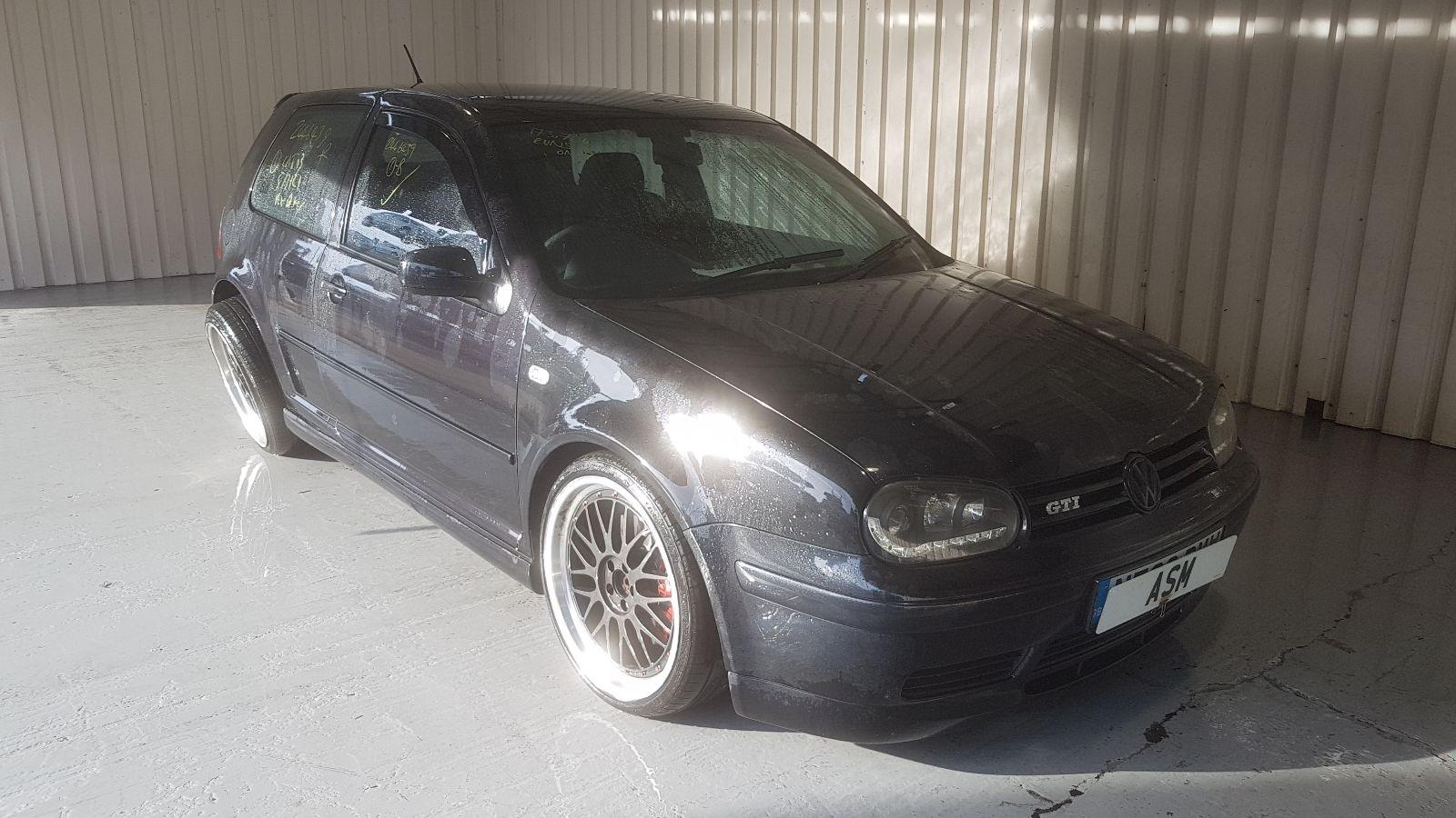 Image for a Volkswagen Golf 2002 Unknown Unknown Breaking