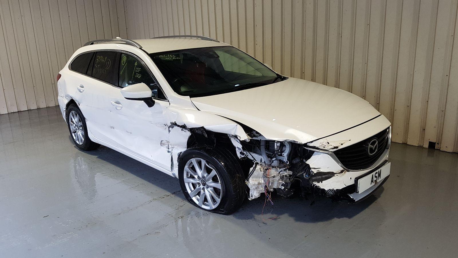 Image for a Mazda 6 2015 5 Door Estate Breaking
