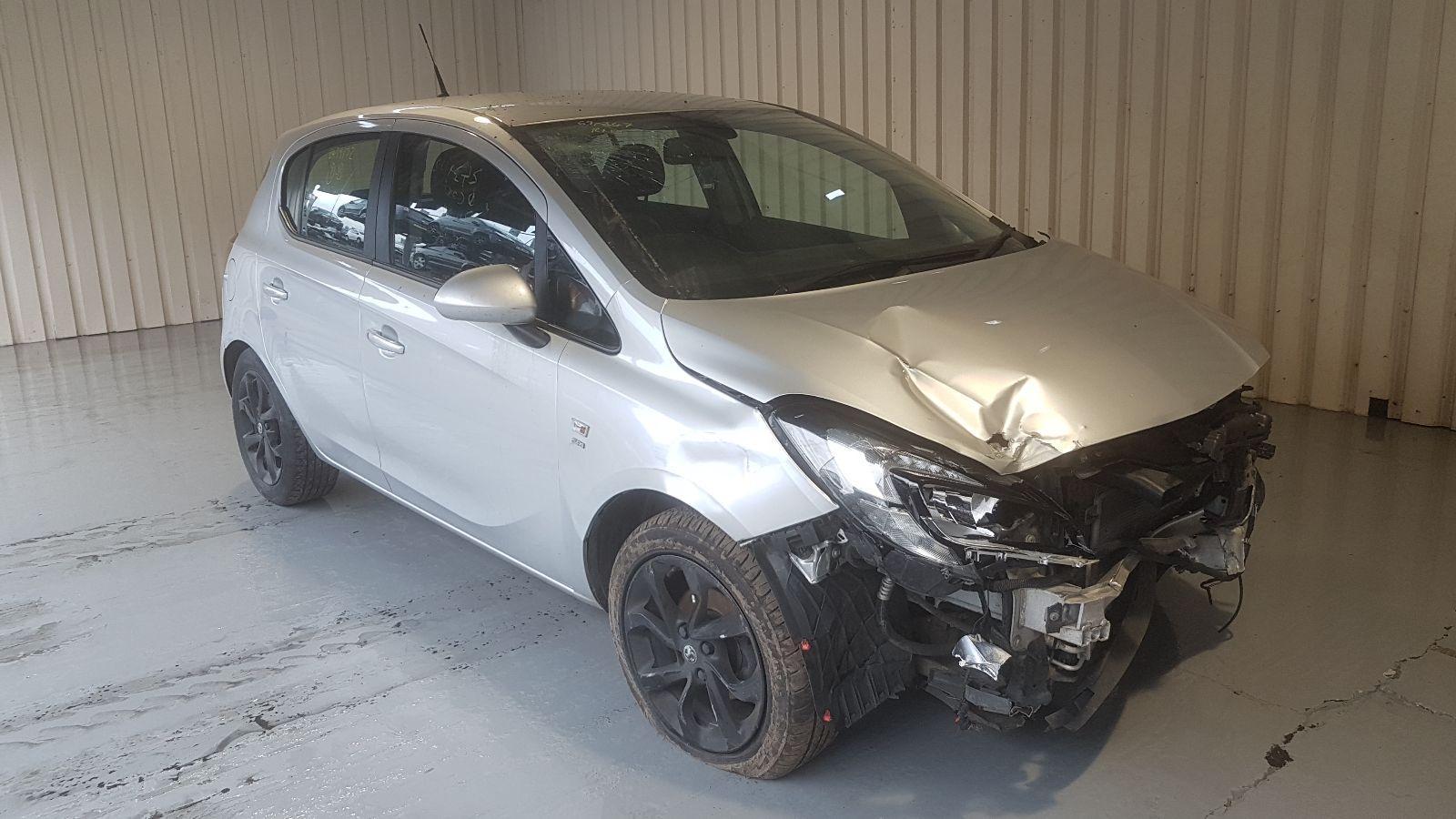 Image for a Vauxhall Corsa 2015 5 Door Hatchback Breaking