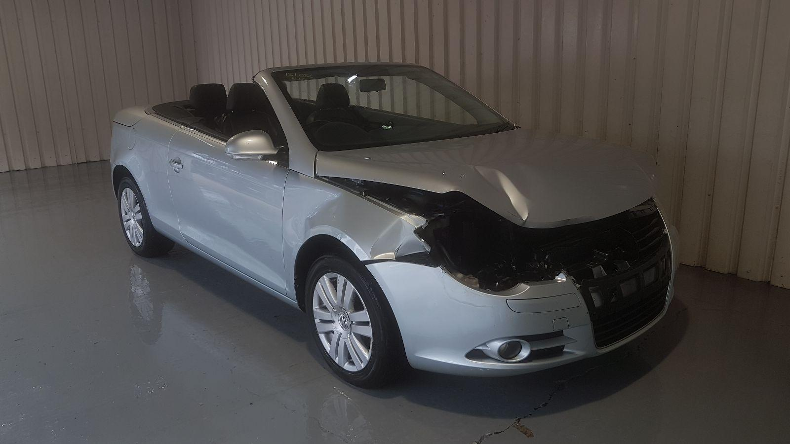 Image for a Volkswagen Eos 2007 2 Door Bodystyle Convertable Breaking
