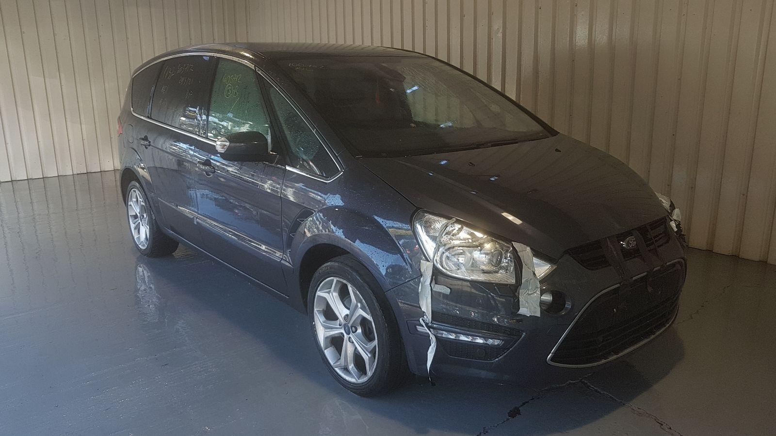 Image for a 2011 Ford S Max 2 Diesel TXWA Engine