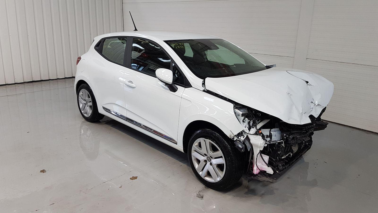 Image for a Renault Clio 2020 5 Door Hatchback Breaking