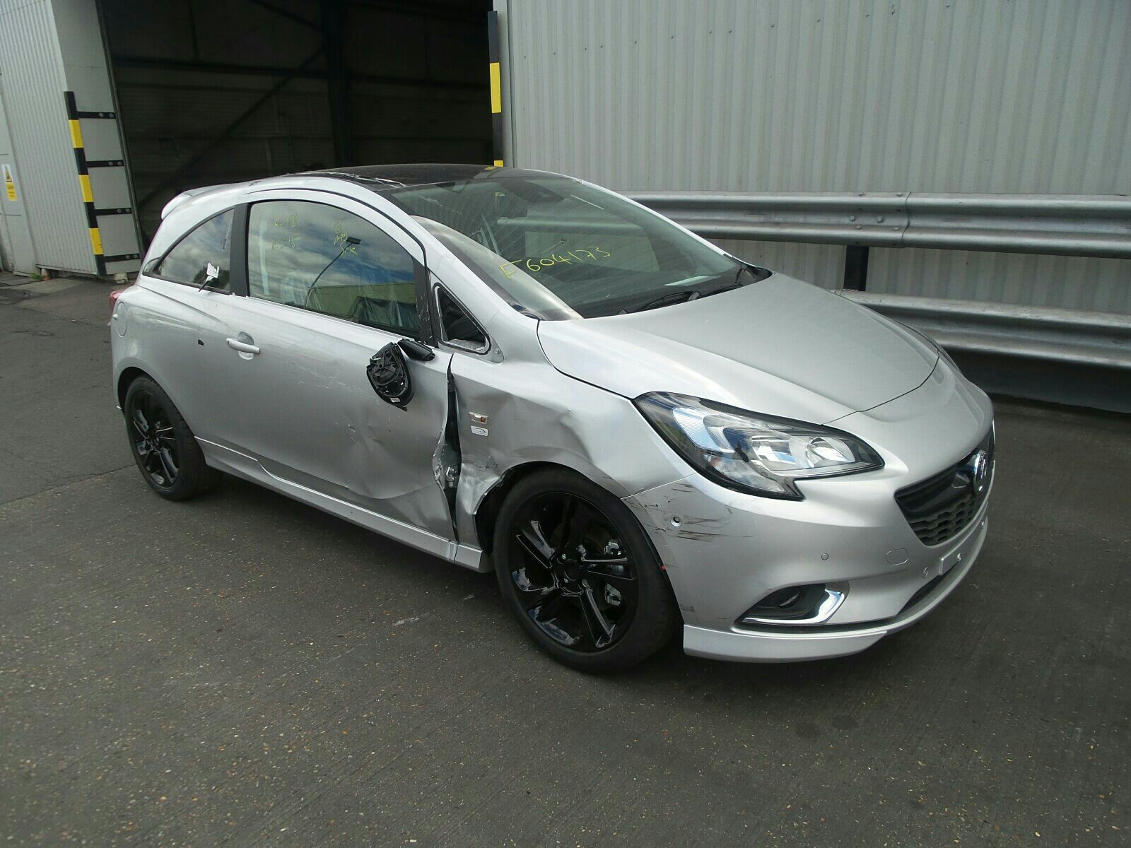 View Auto part Coil/Coil Pack Vauxhall Corsa 2015