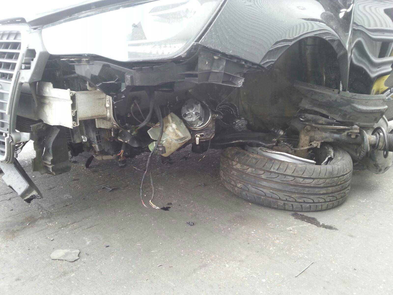 View Auto part Door Handle Audi A1 2012