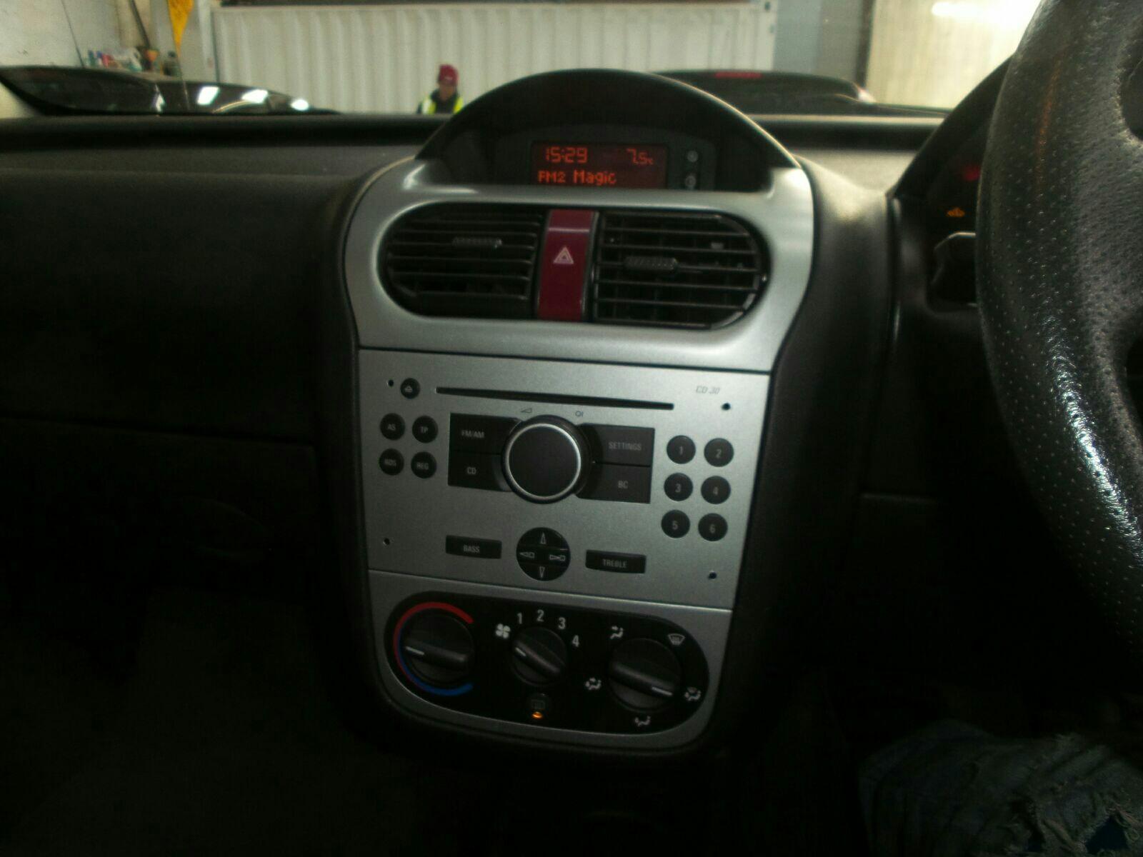View Auto part LR Strut Vauxhall Corsa 2006