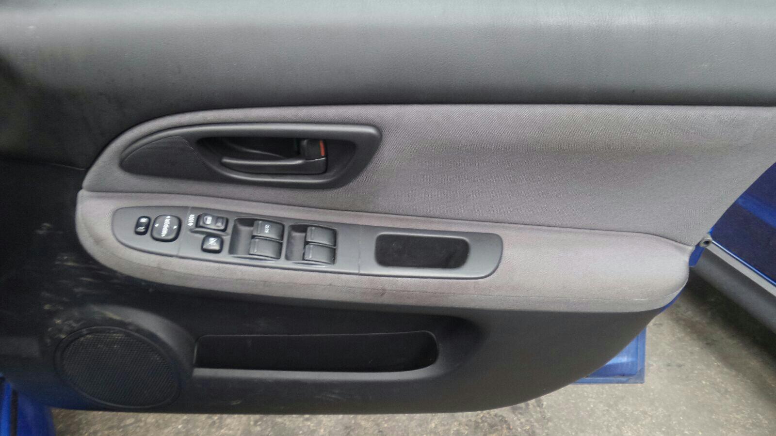 View Auto part Subaru Impreza 2006 4 Door Saloon