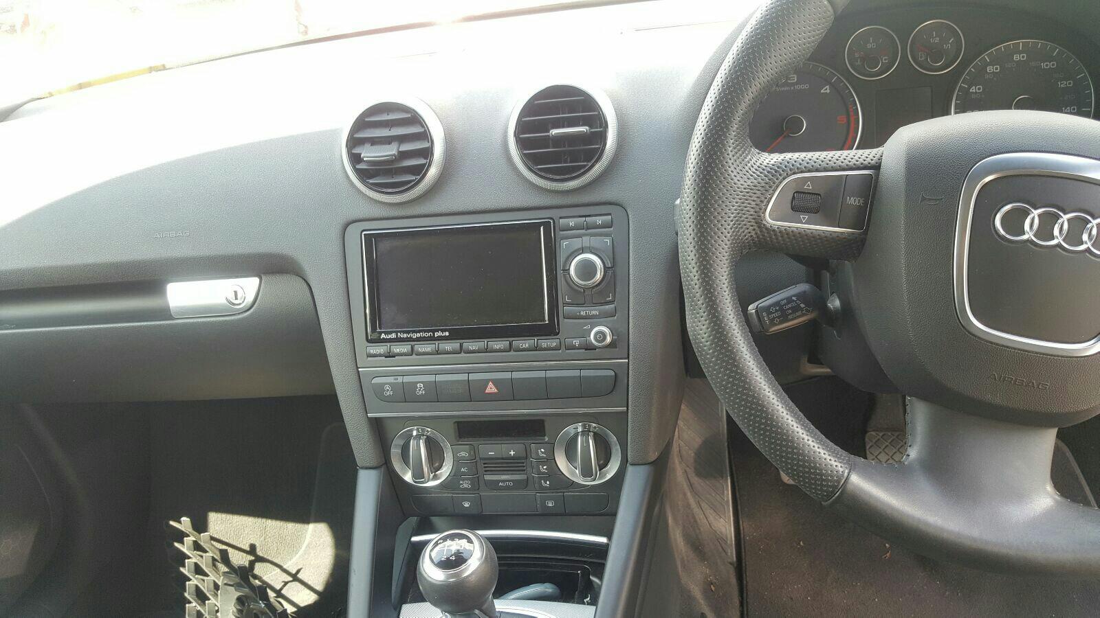 View Auto part Misc Audi A3 2011