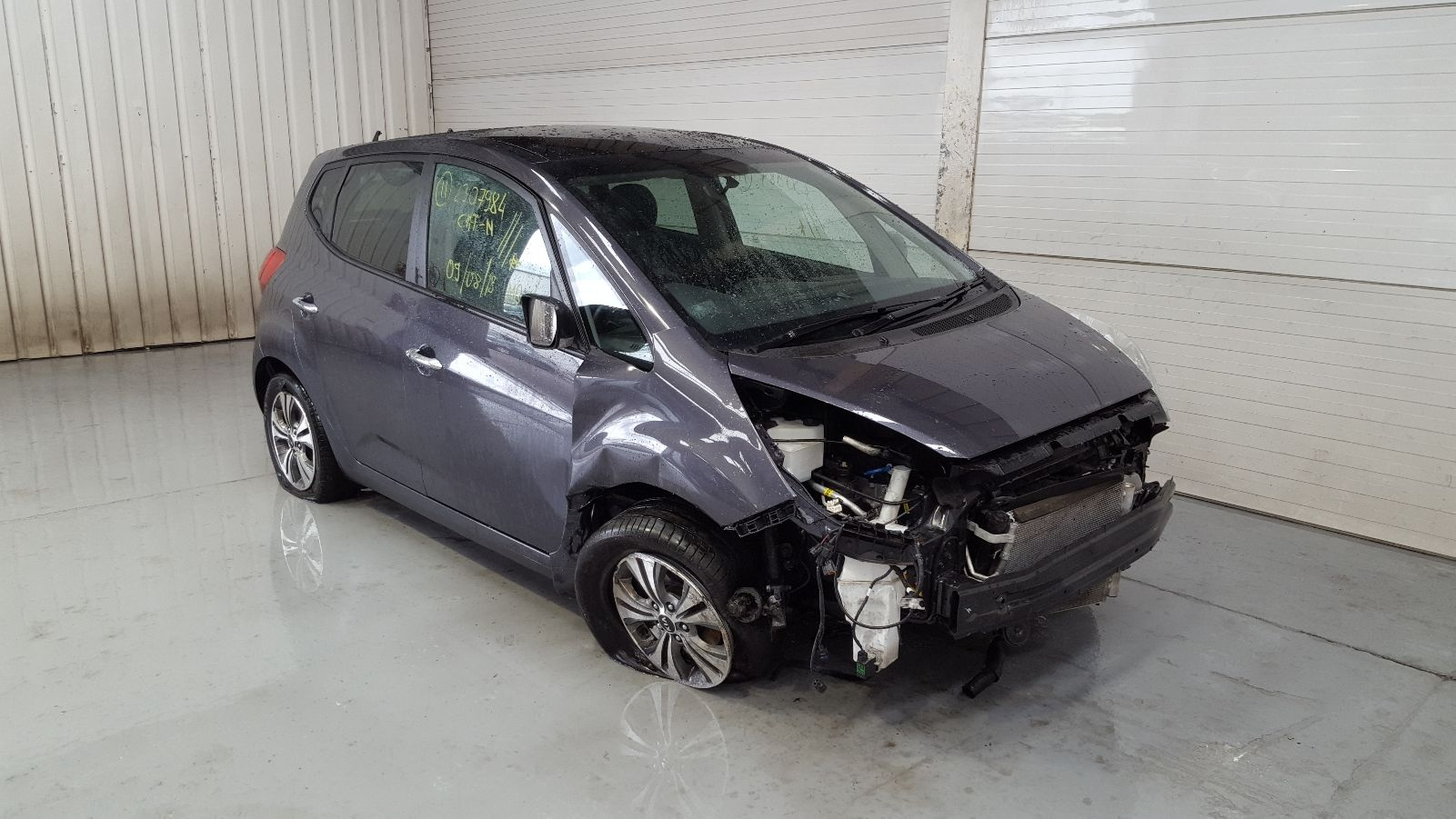 View Auto part LR Window Regulator Kia Venga 2018