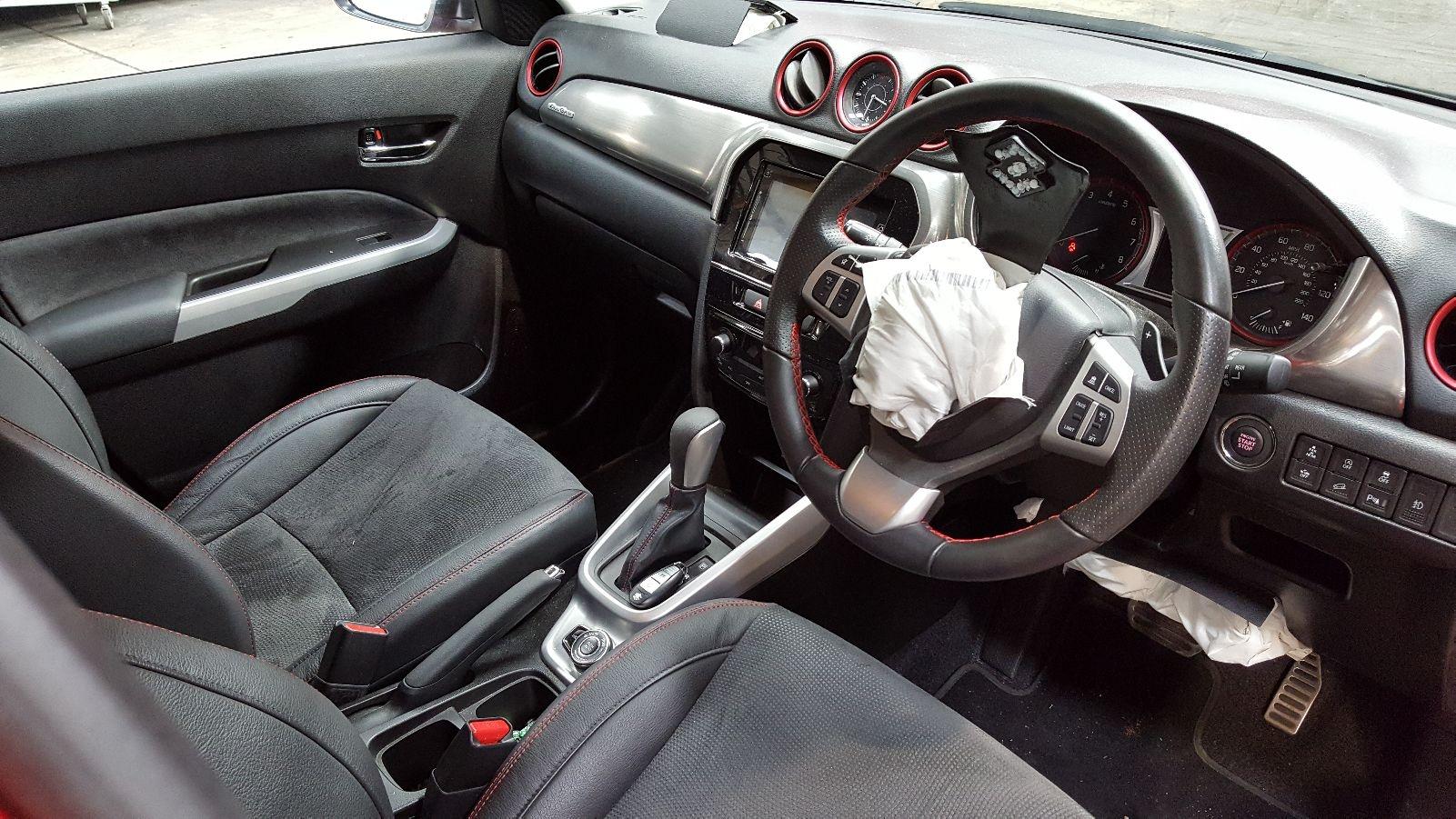 View Auto part Suzuki Vitara 2017 5 Door Hatchback