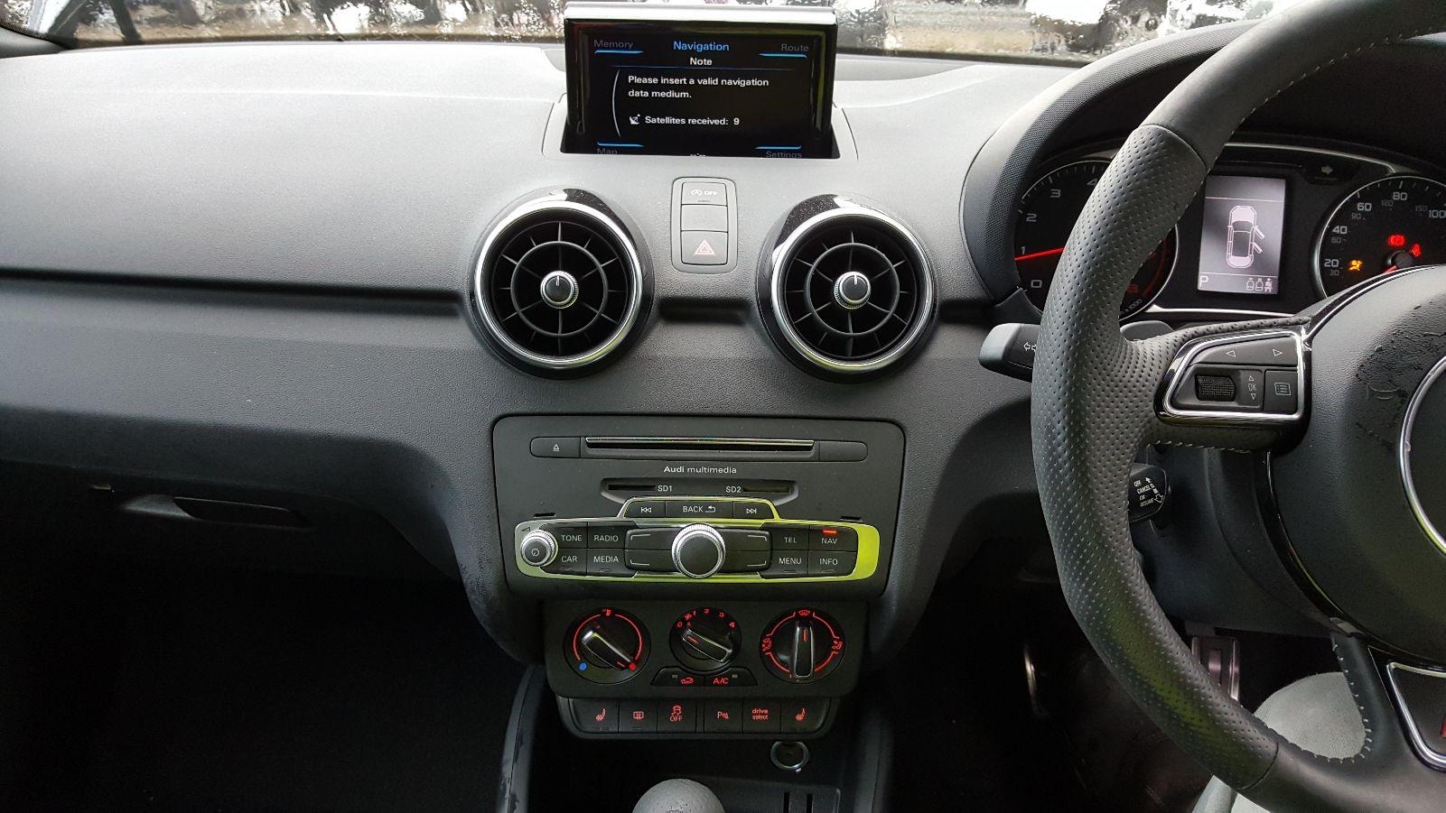 View Auto part Door Handle Audi A1 2018