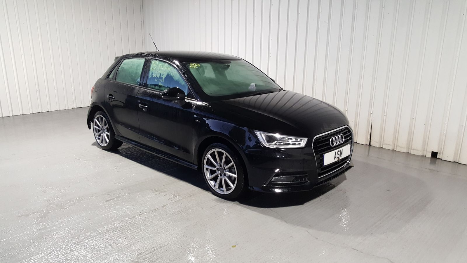 Image for a 2018 Audi A1 1.4 Petrol CZCA Engine