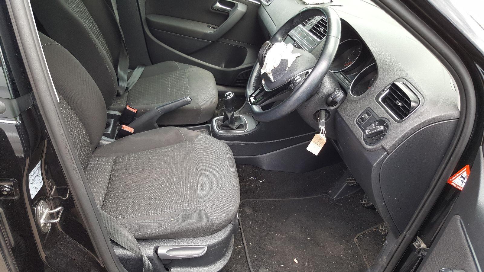 View Auto part Gearbox Volkswagen Polo 2017