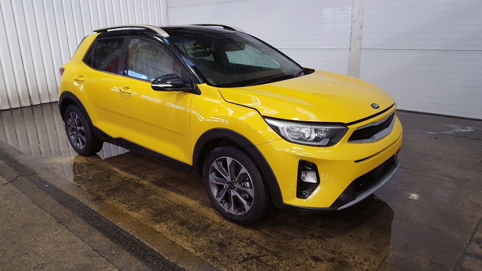 Image for a 2018 Kia Stonic 1.6 Diesel D4FB Engine