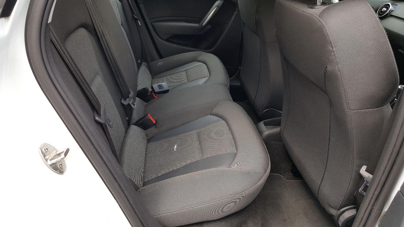 View Auto part Caliper Audi A1 2015