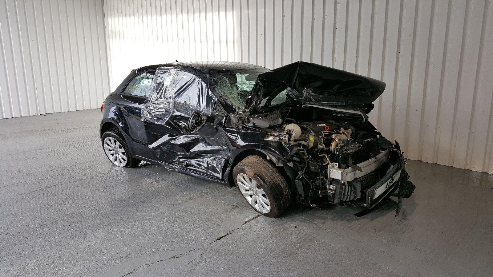 Image for a Audi A1 2011 3 Door Hatchback