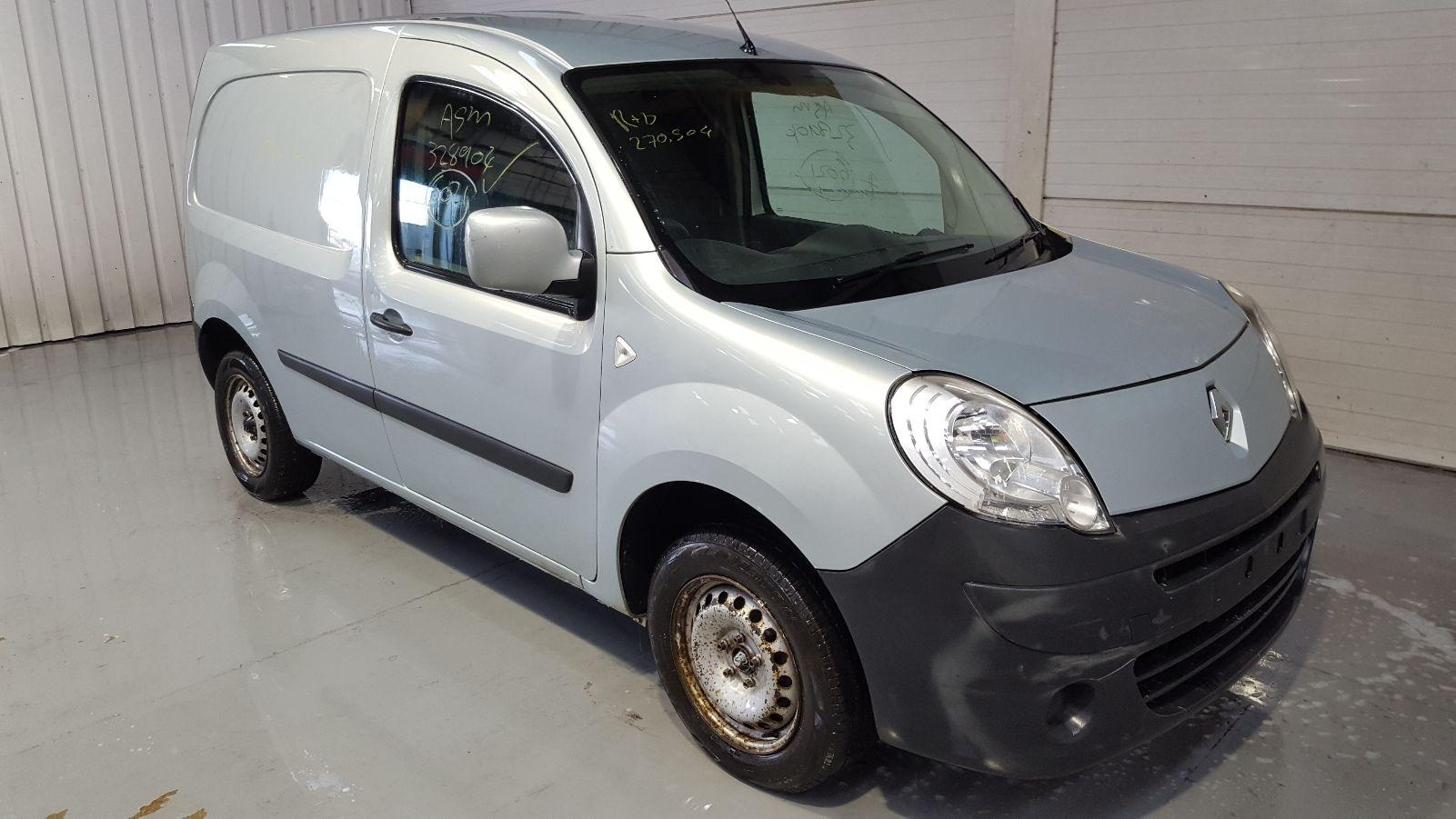 Image for a Renault Kangoo 2009 Unknown Van