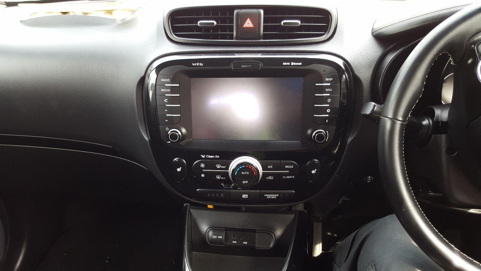 View Auto part Kia Soul 2015 5 Door Hatchback