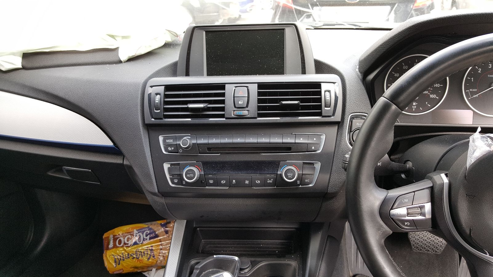 View Auto part Bmw 1 Series 2014 5 Door Hatchback