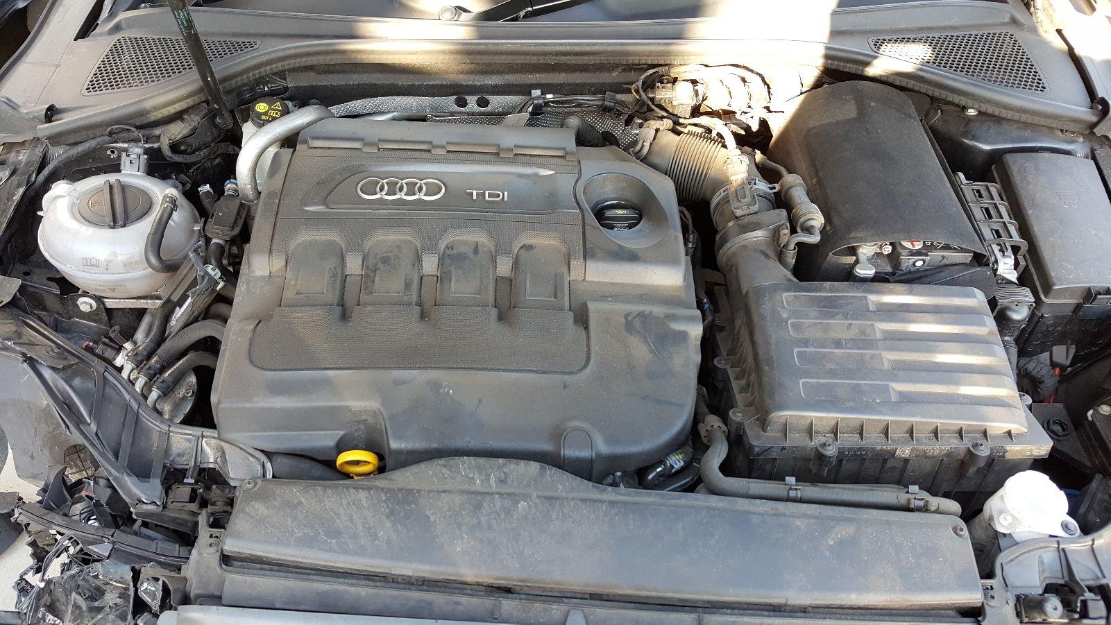 View Auto part RR Door Window Audi A3 2014