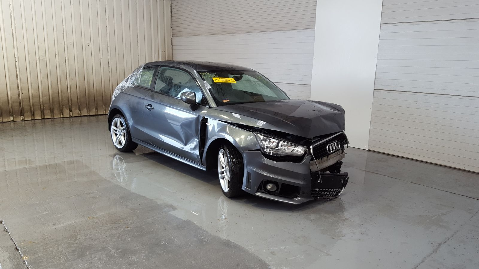 Image for a Audi A1 2014 Unknown Hatchback