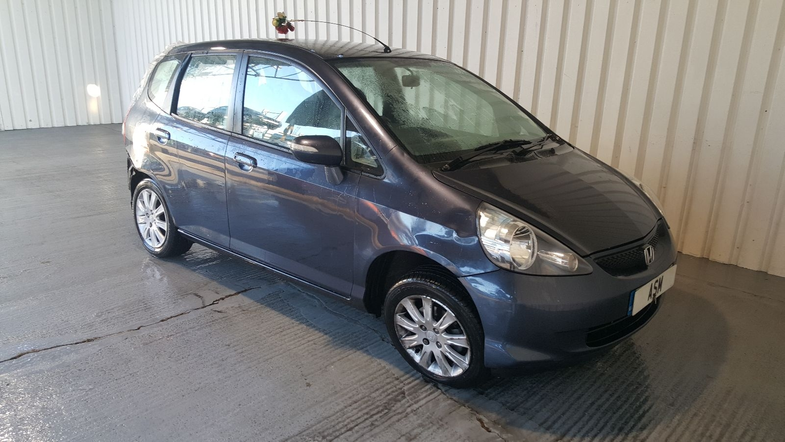 Image for a 2008 Honda Jazz 1.3 Petrol L13A1 Engine