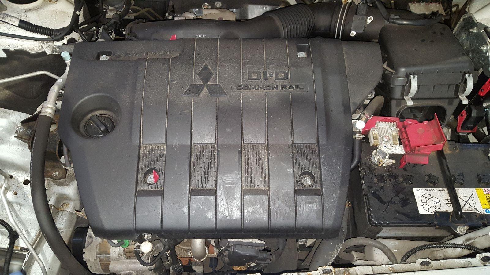 View Auto part Right Driveshaft Mitsubishi Outlander 2013