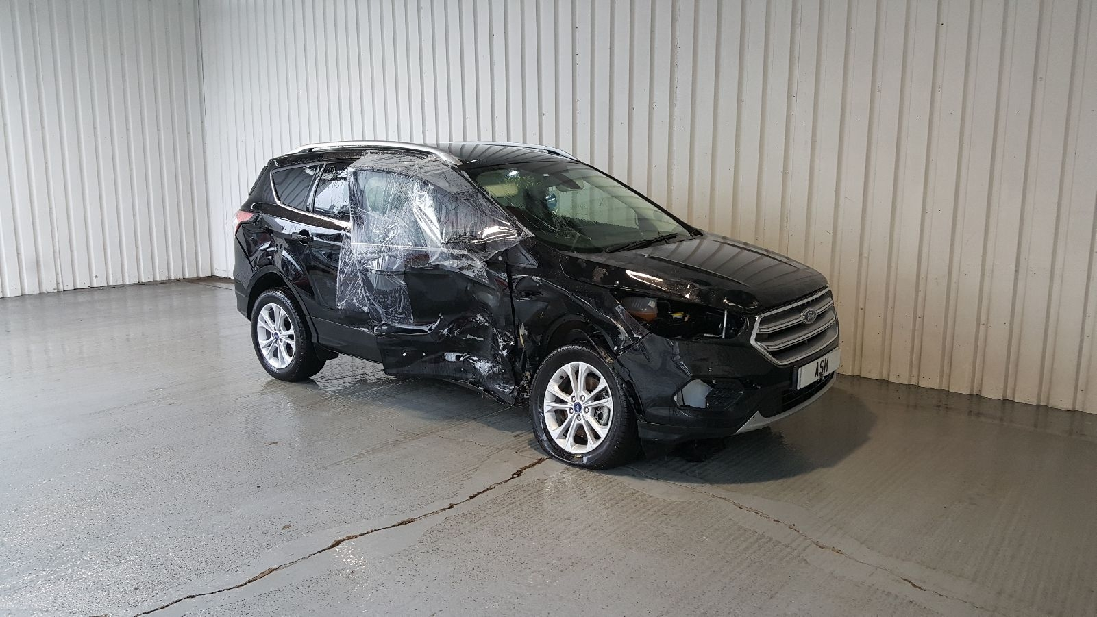 Image for a 2018 Ford Kuga 1.5 Diesel XWMB Engine