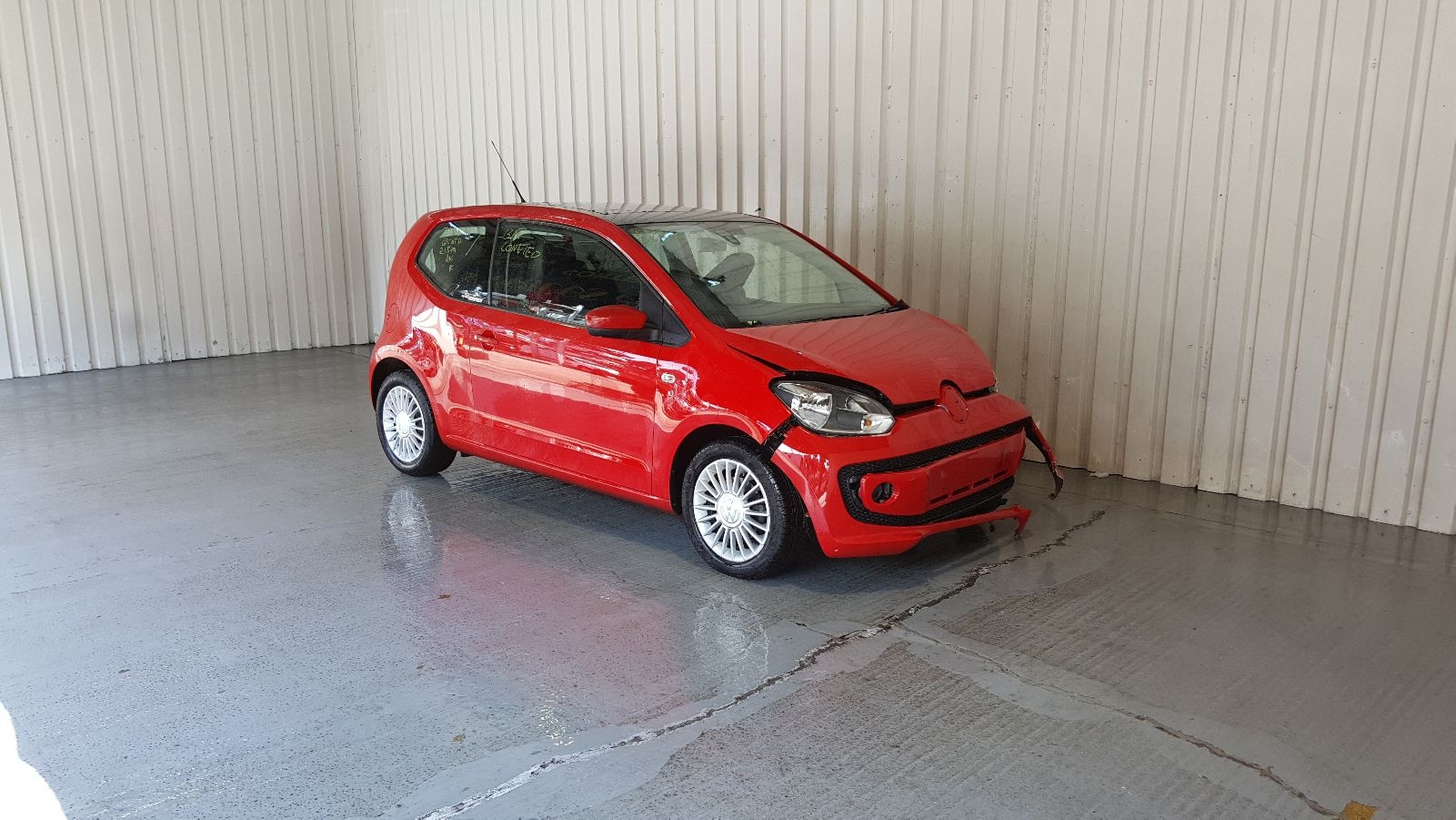 Image for a 2012 Volkswagen Up 1 Petrol CHYB Engine