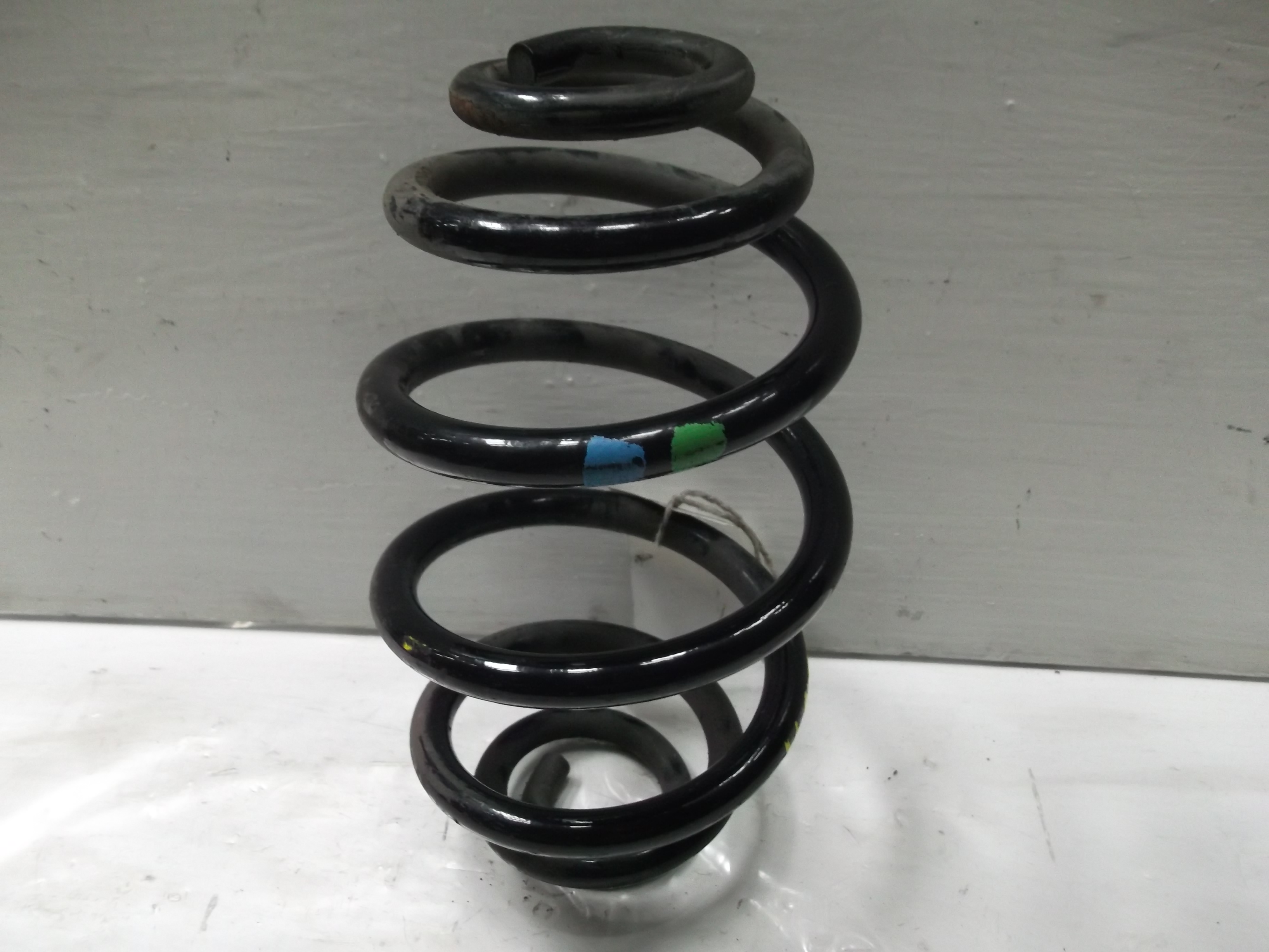 View Auto part Rear Coil Spring Audi A6 1998