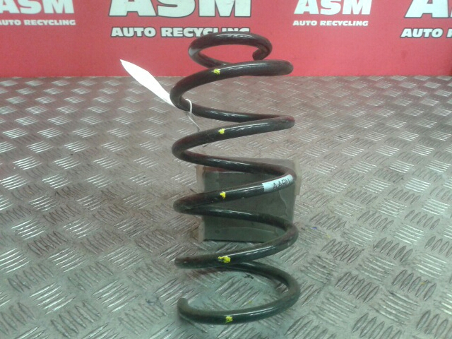 View Auto part Rear Coil Spring Vauxhall Corsa 2015